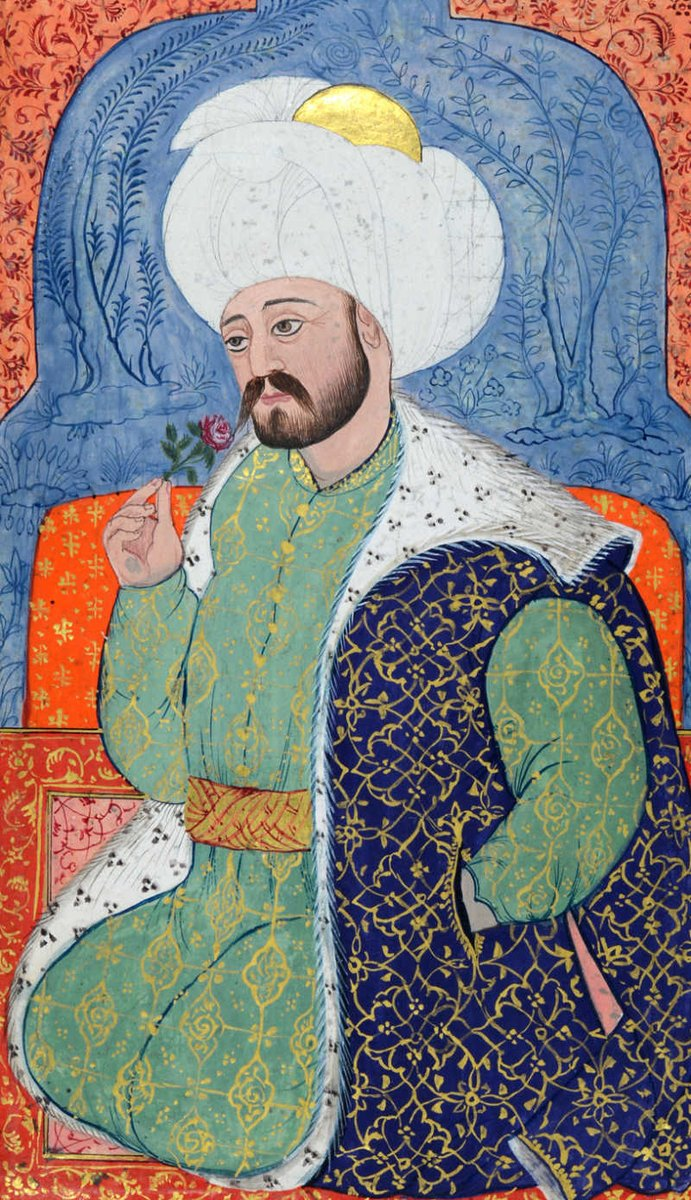 Osmanlı'da Fetret Devri