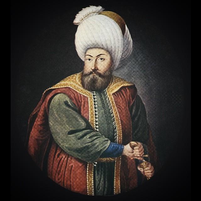 Sultan Birinci Osman