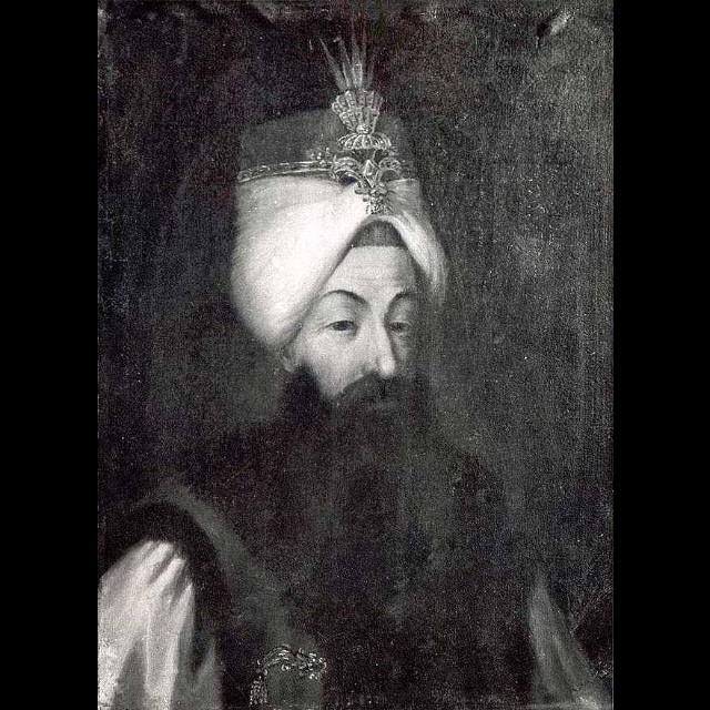 Sultan Birinci Abdülhamid