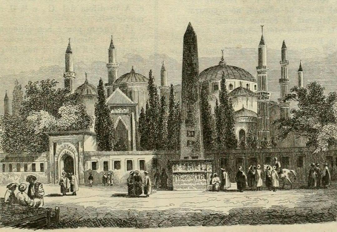 Istanbul, 19th Century                      ...