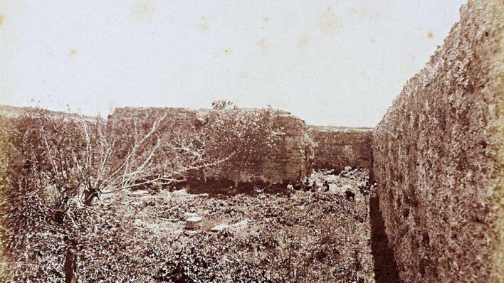 Osmanlı Dönemi Mersin