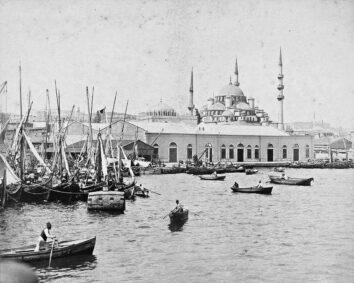Osmanlı Hidayet Camii
