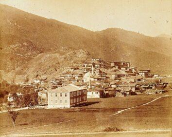 Osmanlı Dönemi Sakarya