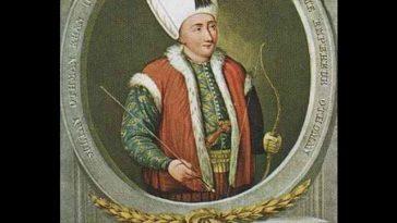 Sultan İkinci Osman