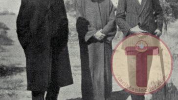 Kamil Paşa Kıbrıs'Da