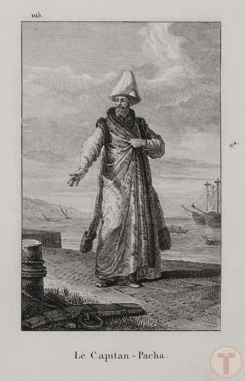 Kapudan Paşa