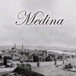 Osmanlı Dönemi Medine-i Münevvere. Medina Munawwara, 1890s  المدينة المنورة، ١٨٩...