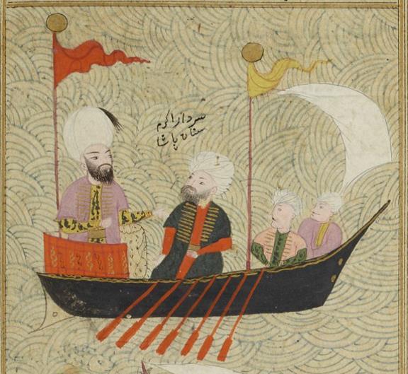 Osmanlı hanedanından hiç bir padişah, bir kul için üzülüp matem tutmamışken,bir