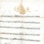 Hatt-I Hümayun, Sultan Iı. Abdülhamid