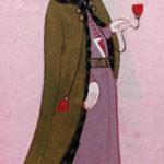 17. Yüzyılda Claes Ralamb Kostüm Kitabından Bir Adam