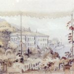 Osmanlı İstanbulunda Bir Teras