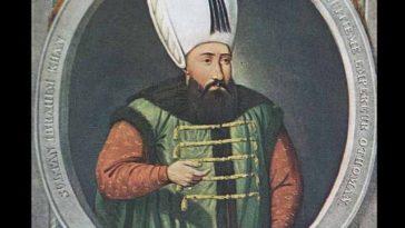 Sultan Birinci İbrahim
