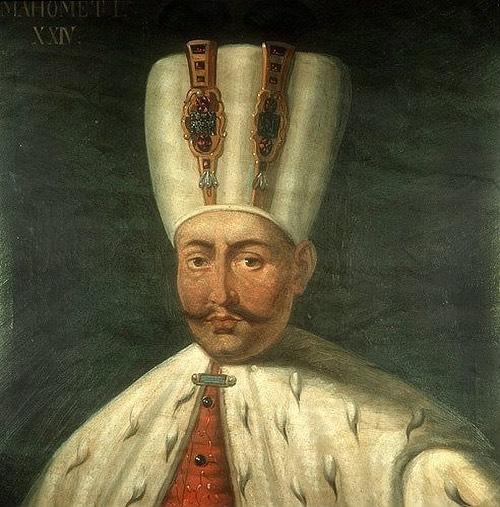Sultan Birinci Mahmud