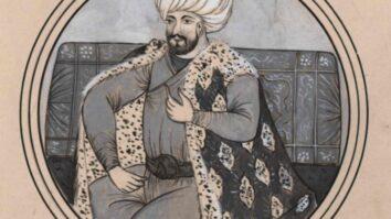 Sultan İkinci Mehmed