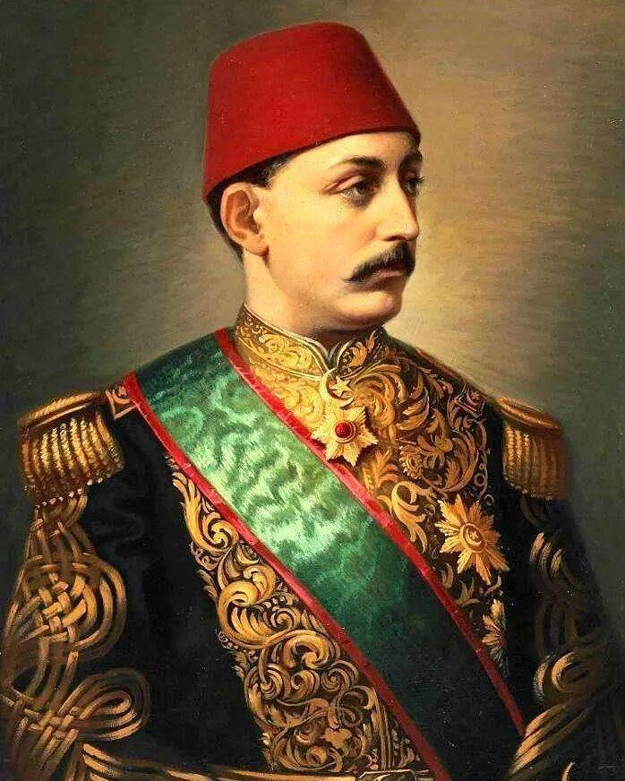 Sultan Beşinci Murad