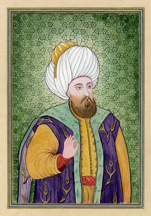 Sultan İkinci Murad
