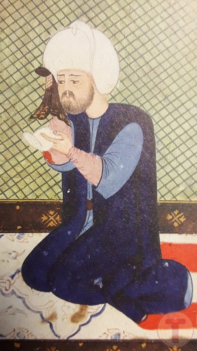 Sokollu Mehmed Paşa'nın Gözyaşları