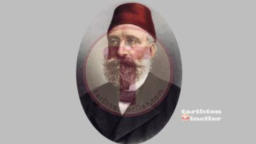 Ali Haydar Mithatın Hatıralarında II. Abdülhamid