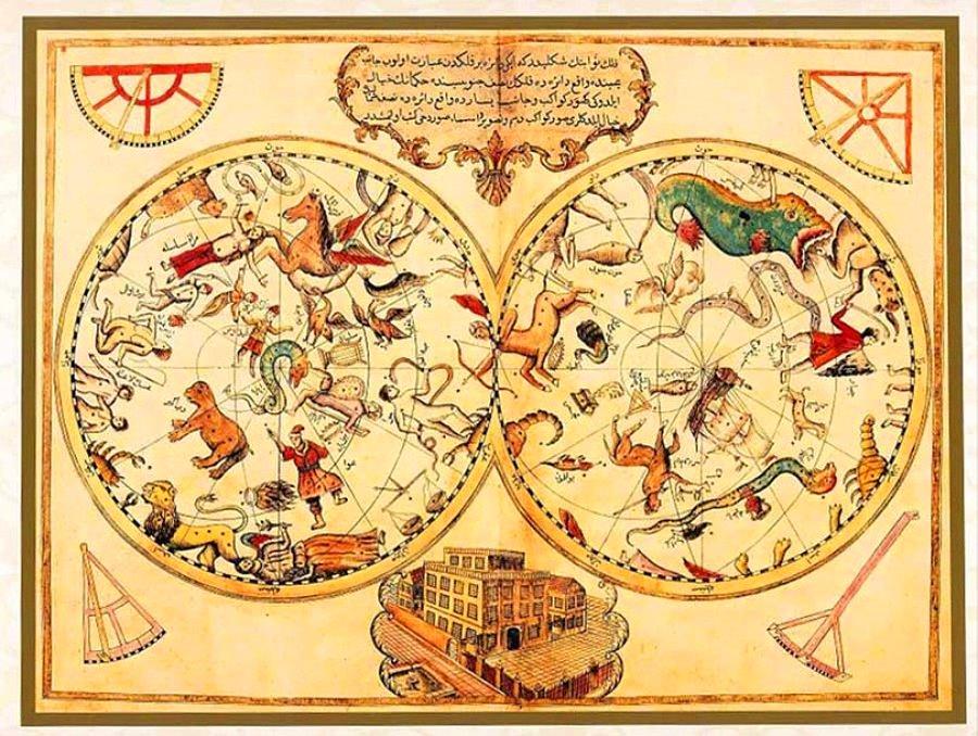 14. Yüzyılda Bilim, Kültür ve Sanat